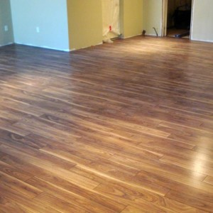 Amboss Homescapes - Flooring